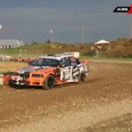 Michał Kuna BMW E36 323ti | Globalrallycross.com