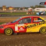 Jakub Iwanek Opel Astra OPC | Globalrallycross.com