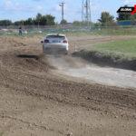 Łukasz Światowski BMW E36 | Globalrallycross.com