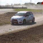 Michał Kruszyński Mitsubishi Colt | Globalrallycross.com