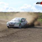 Martin Sindelek Peugeot 207 | Globalrallycross.com