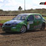 Ratajsky Jan Skoda Fabia MK1 | Globalrallycross.com