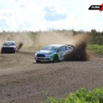 Marcin Gagacki Ford Fiesta WRC | Globalrallycross.com