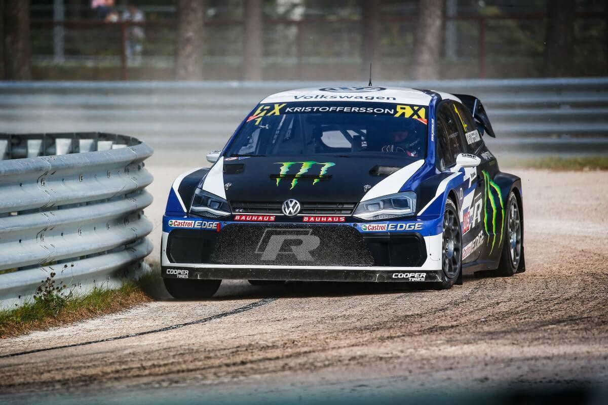 World RX of Latvia