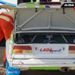 Lada   Globalrallycross.com