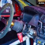 Mitsubishi Lancer EVO VI   Globalrallycross.com