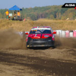 Honda Civic Type R | Globalrallycross.com