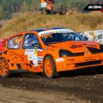 Renault Clio   Globalrallycross.com