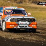 BMW E30   Globalrallycross.com