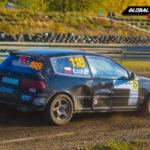 Honda Civic   Globalrallycross.com
