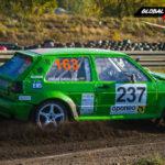 Volkswagen Golf II   Globalrallycross.com