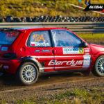 Citroen Saxo VTS   Globalrallycross.com