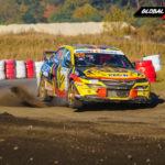 Mitsubishi Lancer RX   Globalrallycross.com
