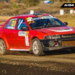 Mitsubishi Lancer VI   Globalrallycross.com