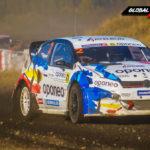 Volkswagen Polo RX   Globalrallycross.com