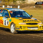 Subaru Impreza   Globalrallycross.com