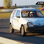Fiat Seicento   Globalrallycross.com