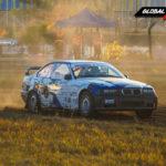 BMW E36   Globalrallycross.com