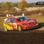 Opel Astra   Globalrallycross.com
