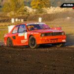 BMW E30 M3   Globalrallycross.com