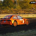 Ford Escort   Globalrallycross.com
