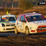 Mitsubishi Colt   Globalrallycross.com