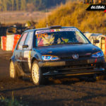 Peugeot 106   Globalrallycross.com