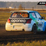 Suzuki Swift | Globalrallycross.com