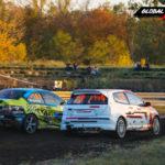 Struensee vs Litwinowicz   Globalrallycross.com
