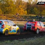 Citroen VTS   Globalrallycross.com