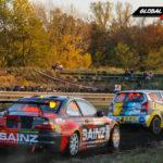 BMW   Citroen   Globalrallycross.com