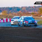 Citroen C4 VTS   Globalrallycross.com