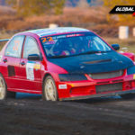 Mitsubishi Lancer IX   Globalrallycross.com