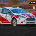 Ford Fiesta RX   Globalrallycross.com