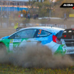 Ford Fiesta WRC   Globalrallycross.com