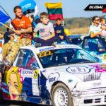 Beata Borowicz Oponeo MPRC 2018 | Globalrallycross.com