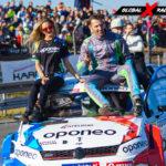 Marcin Gagacki Oponeo MPRC | Globalrallycross.com