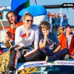 Beata Borowicz | Globalrallycross.com