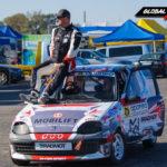 Fiat Seicento | Globalrallycross.com