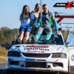 Marcin Bilski Oponeo MPRC 2018 | Globalrallycross.com