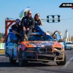BMW E36 Oponeo MPRC 2018 | Globalrallycross.com
