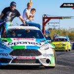 Dariusz Topolewski Oponeo MPRC 2018 | Globalrallycross.com