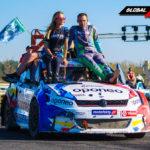 Marcin Gagacki Oponeo MPRC 2018 | Globalrallycross.com