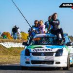 Arkadiusz Kocemba Oponeo MPRC 2018 | Globalrallycross.com