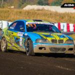 Dawid Struensee BMW E46 M3 | Globalrallycross.com