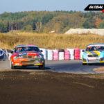 Paweł Melon i Alan Wiśniewski | Globalrallycross.com