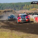 Berdys vs Kowalczyk | Globalrallycross.com