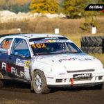 Robert Mazurkiewicz Renault Clio RX | Globalrallycross.com