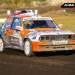 Łukasz Zoll BMW E30 | Globalrallycross.com