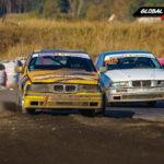 BMW E36 | Globalrallycross.com